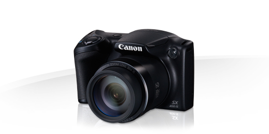 Canon PowerShot SX400 IS